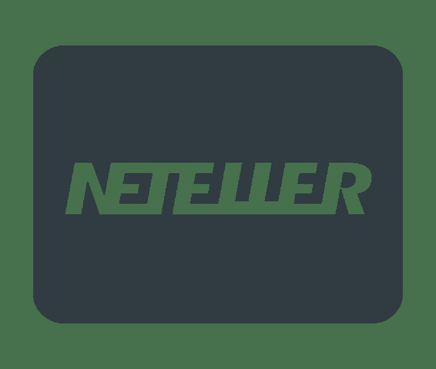 Los mejores casinos en línea Neteller en Perú