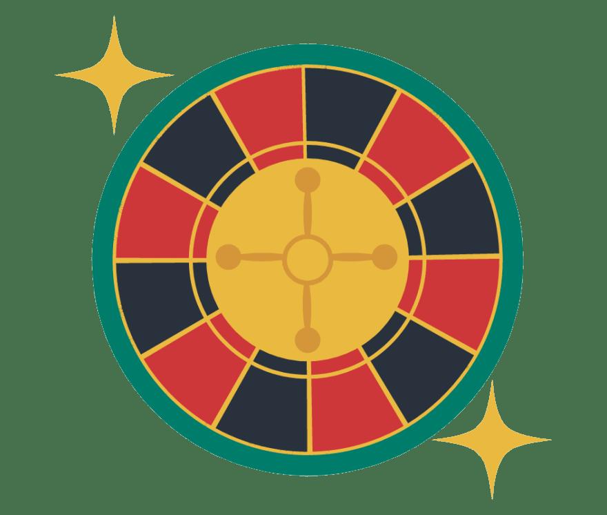 Los 160 mejores sitios de Casino de Ruleta en línea en Perú